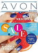 Avon magazine 01-2013