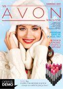 Avon magazine 01-2015