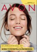 Avon magazine 1-2020