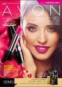 Avon magazine 02-2015