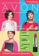 Avon magazine 02-2016