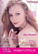 Avon magazine 03-2013