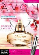 Avon magazine 03-2015