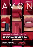 Avon magazine 4-2020