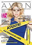 Avon magazine 05-2012