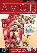 Avon magazine 05-2014