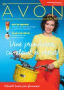 Avon magazine 05-2016
