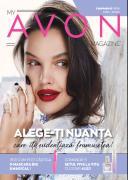 Avon magazine 07-2019