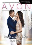 Avon magazine 08-2017