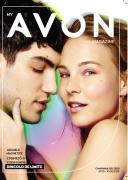 Avon magazine 08-2020