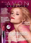 Avon magazine 09-2011