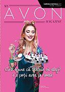 Avon magazine 09-2017