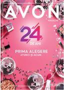 Avon magazine 09-2021