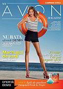 Avon magazine 10-2013