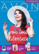 Avon magazine 10-2016