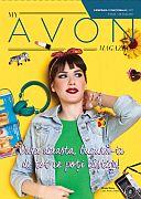 Avon magazine 10-2017