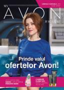 Avon magazine 10-2018