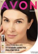 Avon magazine 10-2021