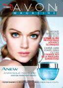 Avon magazine 11-2011