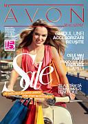 Avon magazine 11-2012
