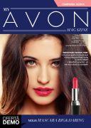 Avon magazine 12-2014