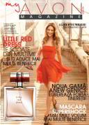 Avon magazine 13-2011