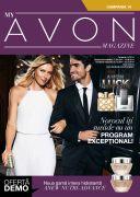 Avon magazine 14-2014
