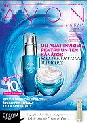 Avon magazine 15-2013