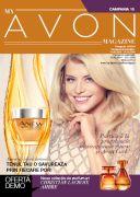 Avon magazine 15-2014