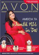 Avon magazine 15-2016