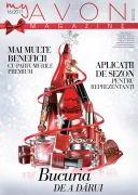 Avon magazine 16-2011