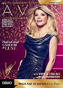 Avon magazine 16-2013