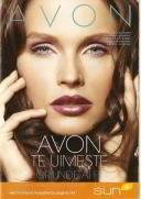 Catalog Avon campania 7/2010