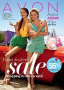 Catalog Avon campania 10/2015