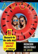 Catalog Avon campania 10/2018