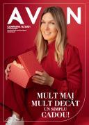 Catalog Avon campania 12/2021