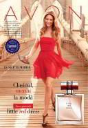 Catalog Avon campania 13/2011