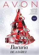 Catalog Avon campania 16/2011
