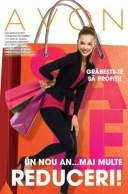 Catalog Avon campania 1/2011