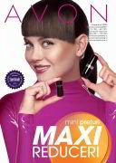 Catalog Avon campania 1/2012