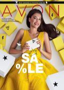 Catalog Avon campania 1/2020