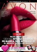 Catalog Avon campania 1/2018