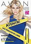 Catalog Avon campania 5/2012