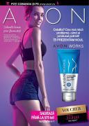 Catalog Avon campania 5/2018