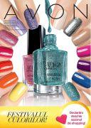 Catalog Avon campania 7/2015