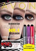 Catalog Avon campania 07/2018