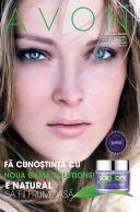 Catalog Avon campania 8/2011