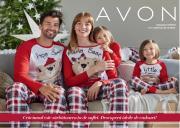 Minibrosura Avon campania 16/2019