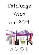 Cataloage Avon 2011