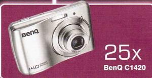 premiu camera foto benq